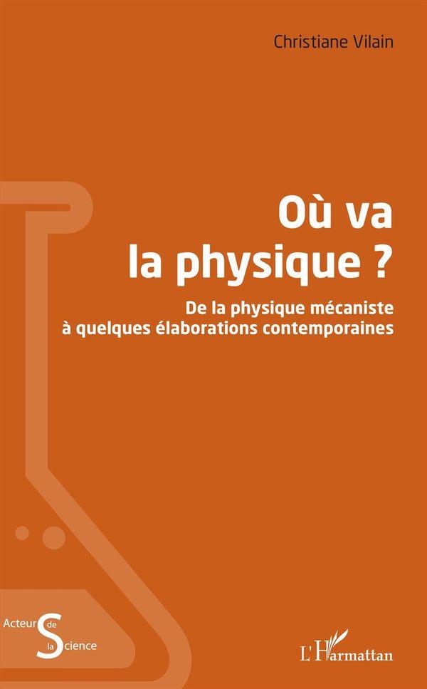 Où va la physique ?