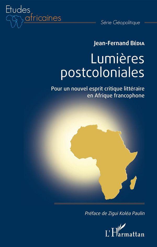 Lumières postcoloniales