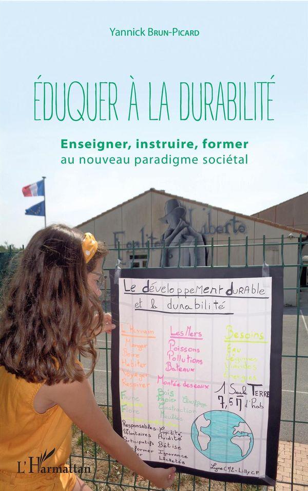 Eduquer à la durabilité