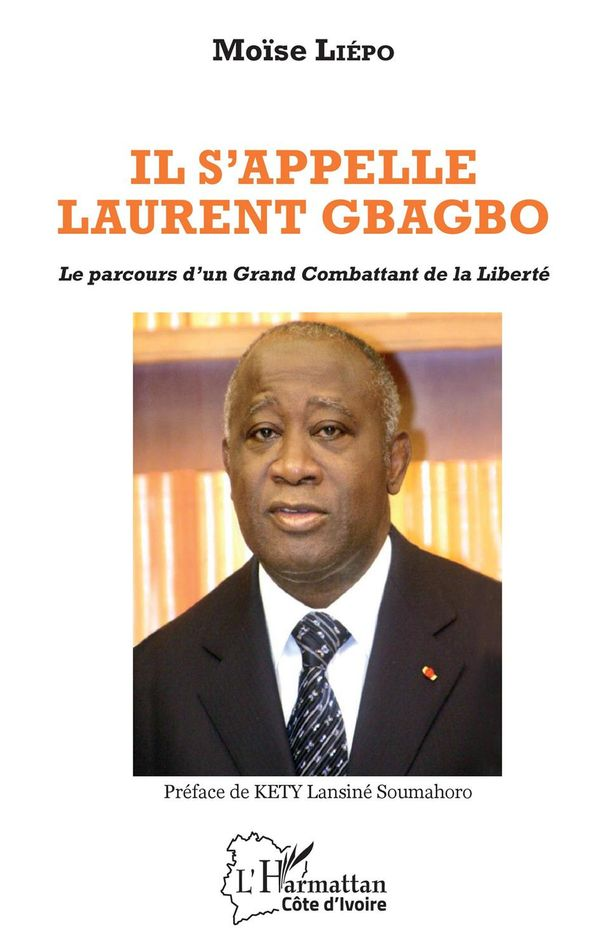 Il s'appelle Laurent Gbagbo