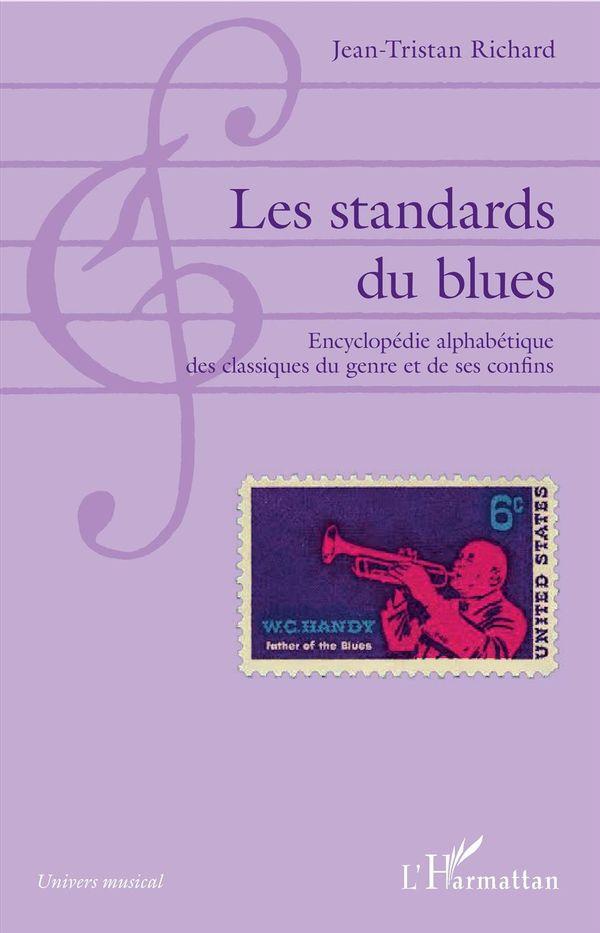 Les standards du blues