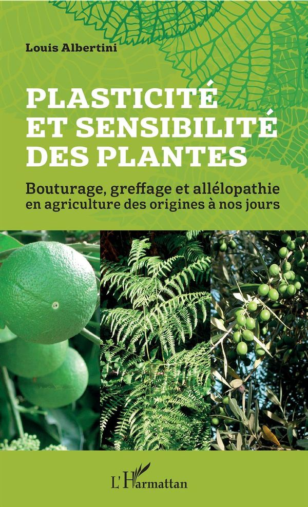 Plasticité et sensibilité des plantes