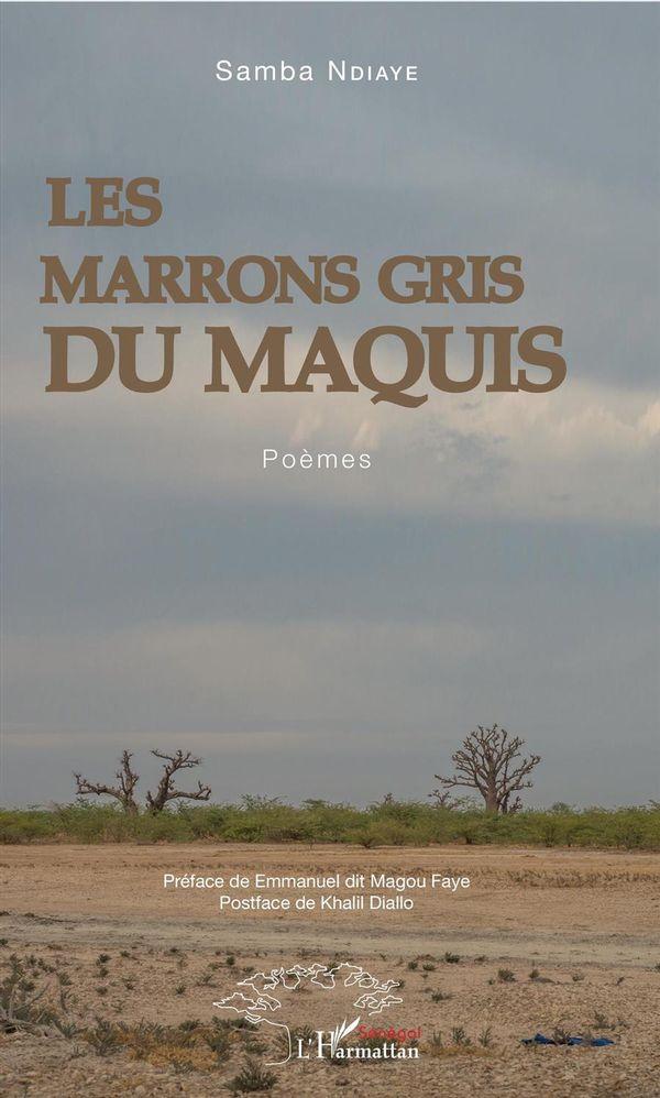 Les Marrons gris du maquis