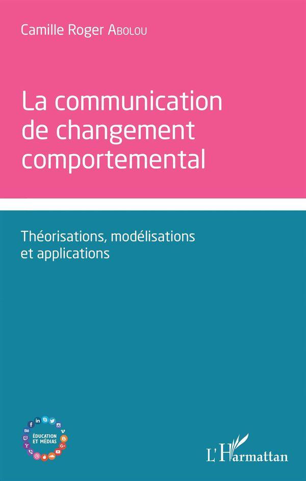 Communication de chagement comportemental