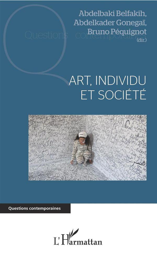 Art, individu et société