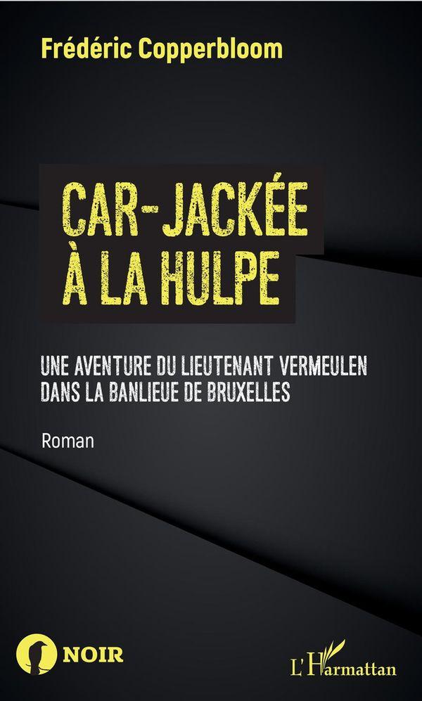 Car-jackée à La Hulpe