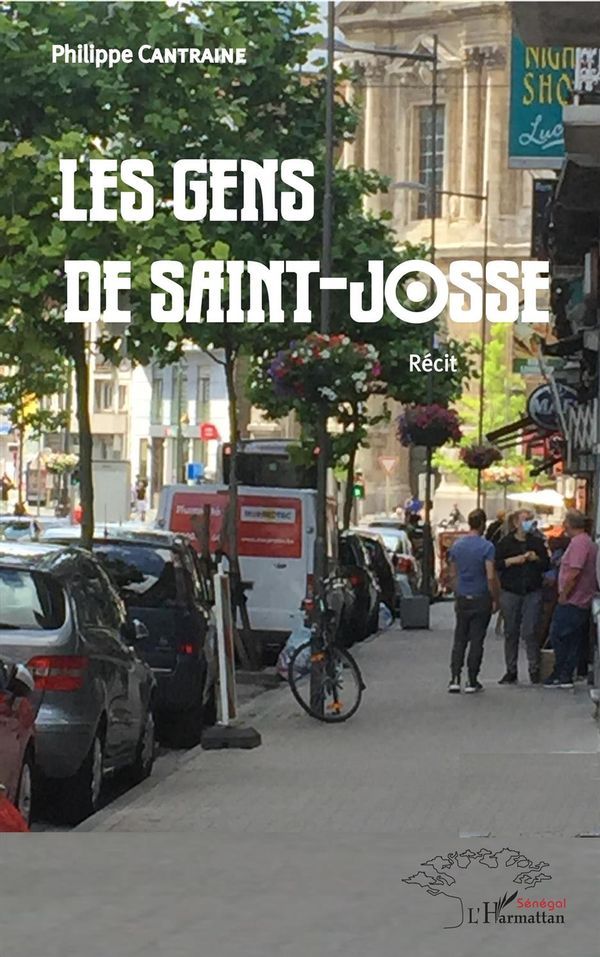 Les gens de Saint-Josse