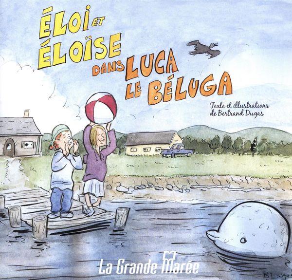 Eloi et Eloise dans Luca le béluga
