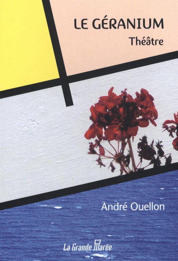 Géranium Le  Théâtre