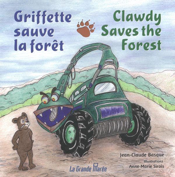 Griffette sauve la forêt