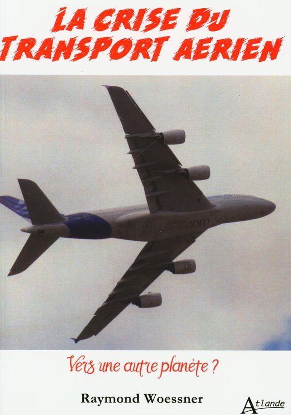 La crise du transport aérien : Vers une autre planète?