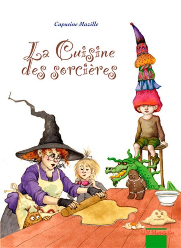 La cuisine des sorcières 01