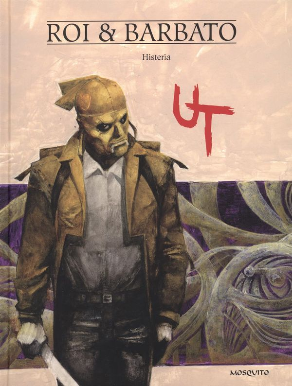UT 03 : Histeria