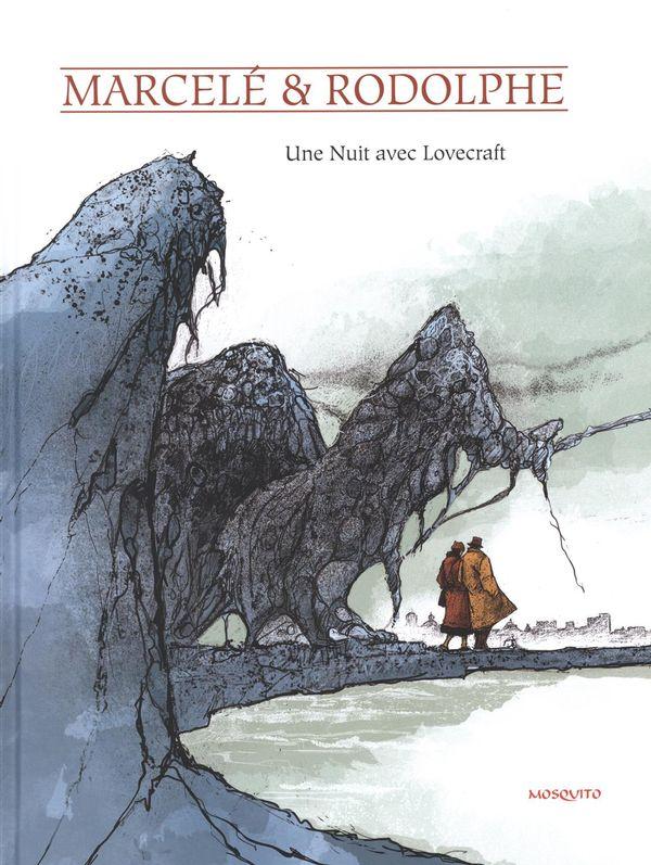 Une nuit avec Lovecraft