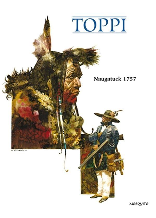 Naugatuck 1757