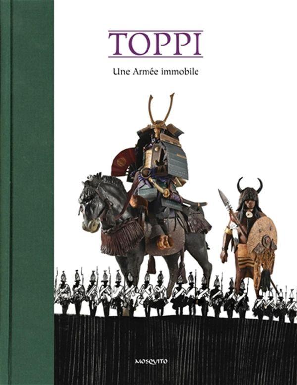 Une Armée immobile
