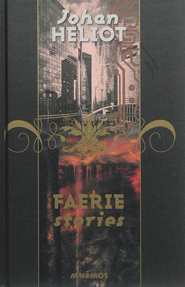 Faerie stories : Intégrale