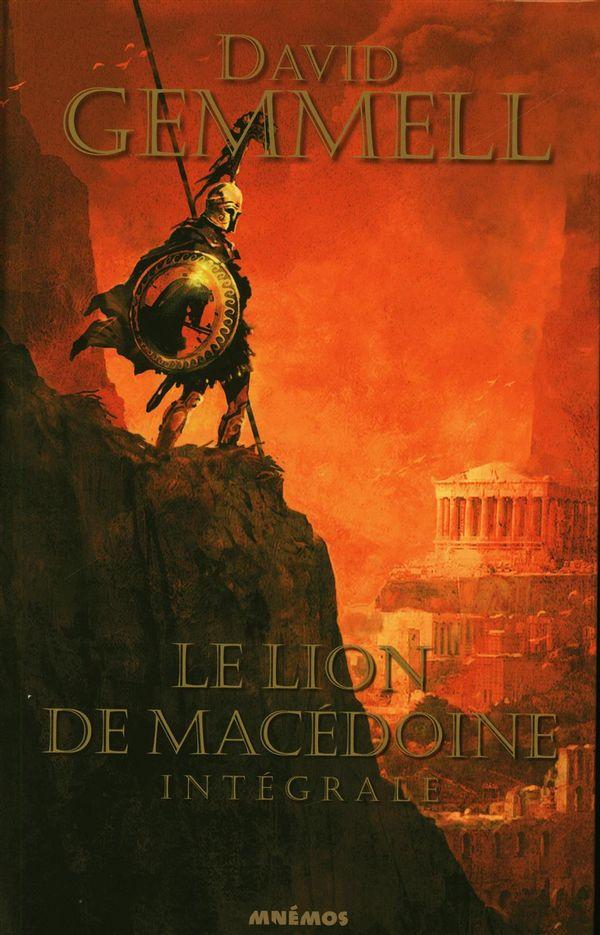 Le Lion de Macédoine Intégrale