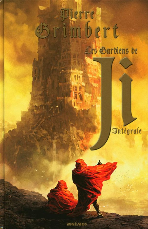 Les Gardiens de Ji - Intégrale