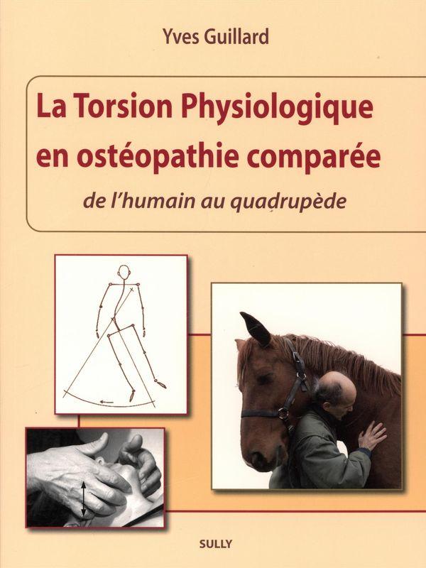 Torsion Physiologique en ostéopathie...