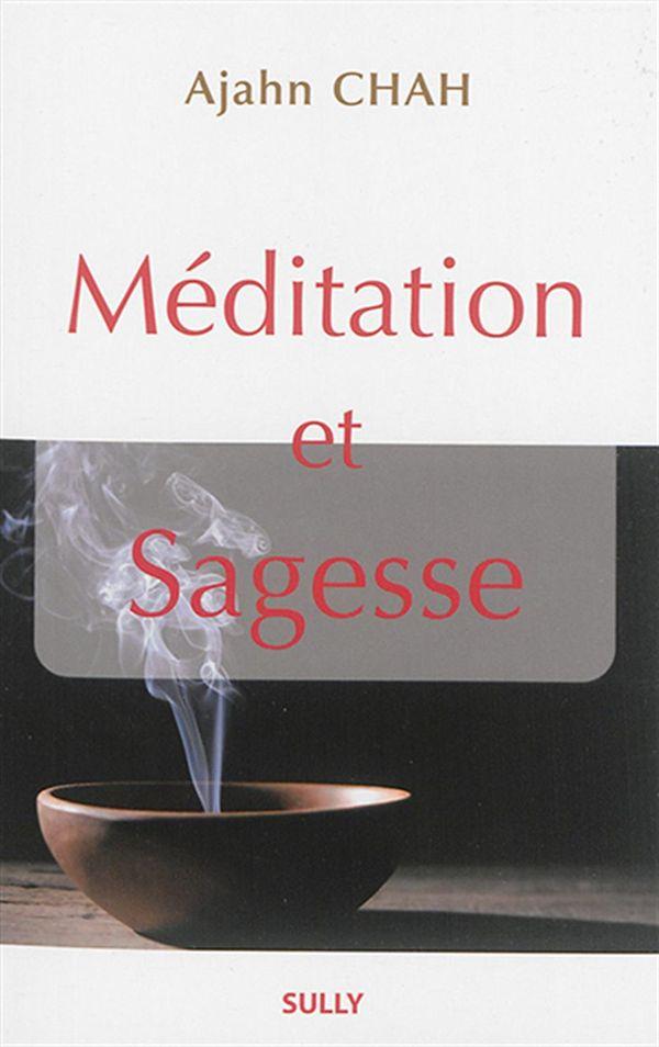 Méditation et sagesse N.E.