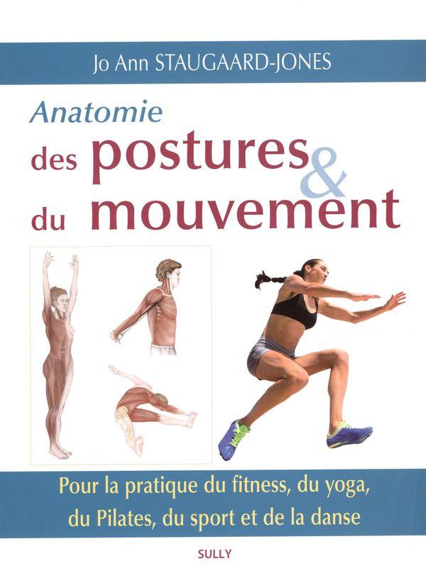 Anatomie des postures & du mouvement