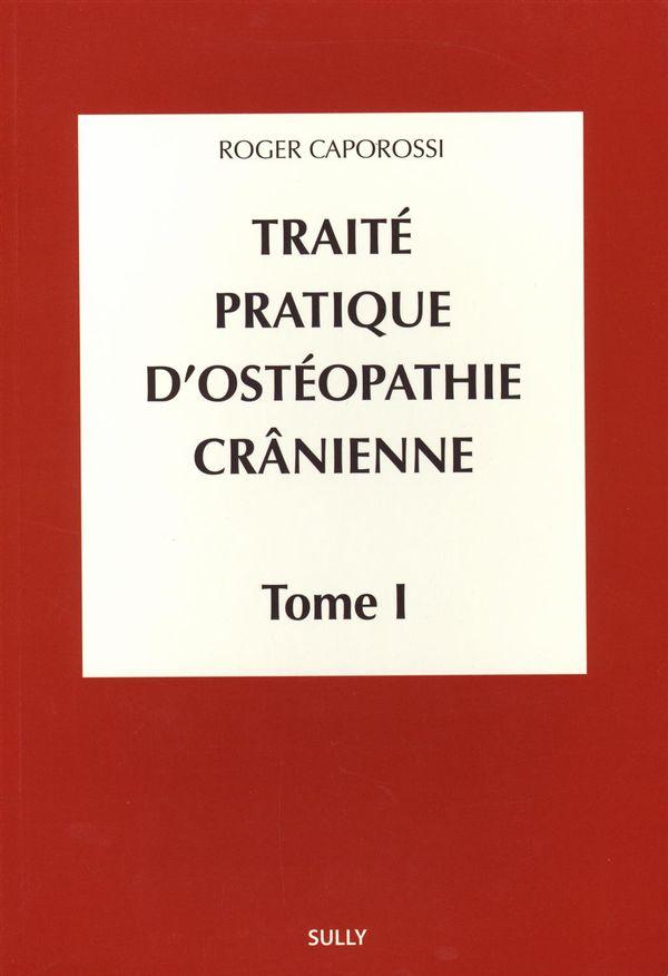 Traité pratique d'ostéopathie crânienne 01