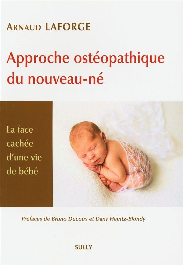 Approche ostéopathique du nouveau-né
