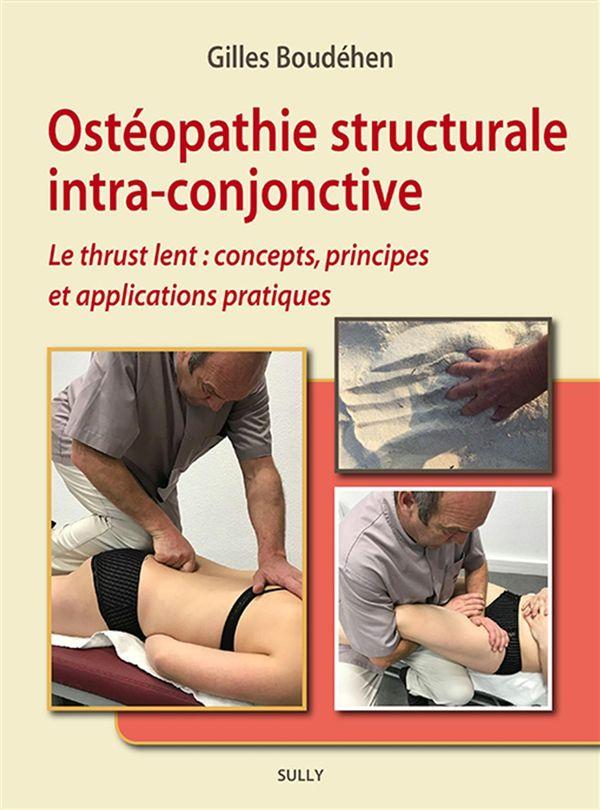 Osthéopathie structurale intra-conjonctive
