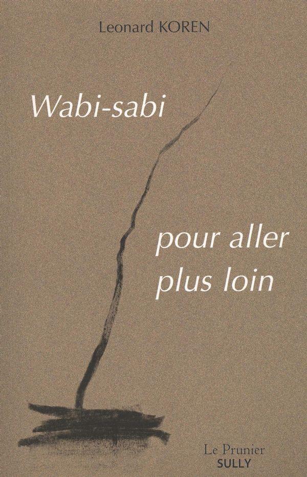 Wabi-sabi pour aller plus loin