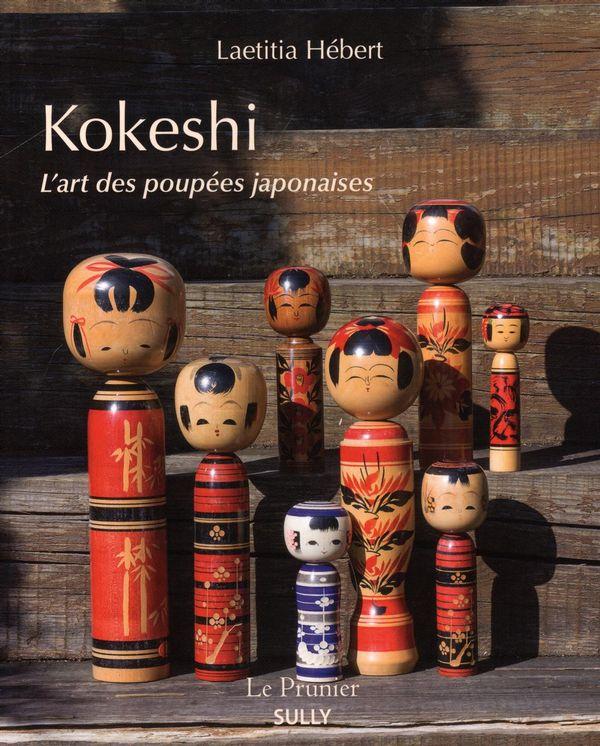 Kokeshi : L'art des poupées japonaises