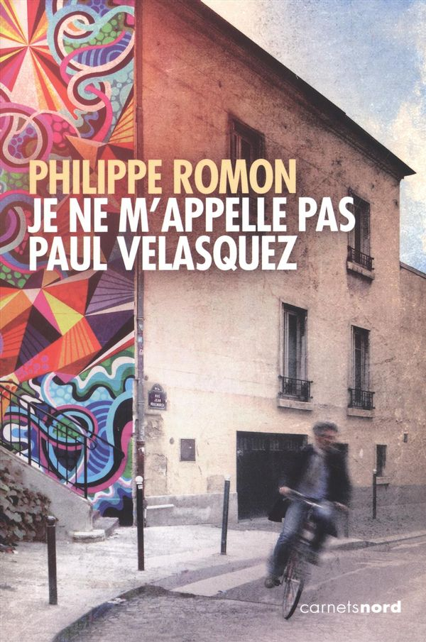 Je ne m'appelle pas Paul Velasquez
