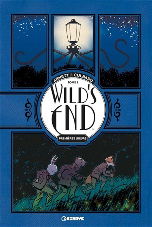 Wild's end 01