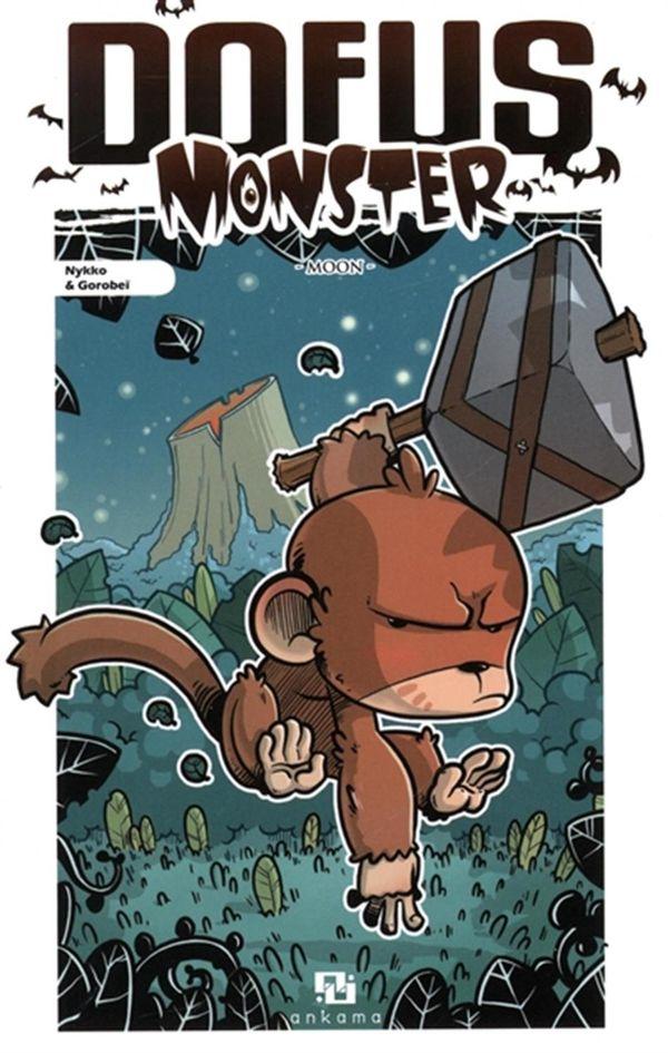Dofus Monster 12 : Moon