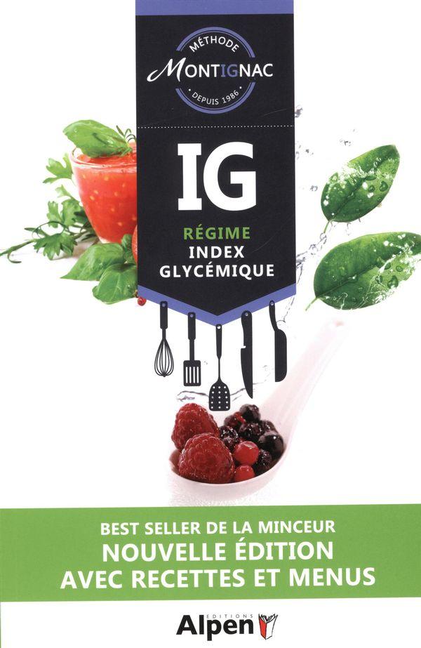 IG Régime index glycémique N.E