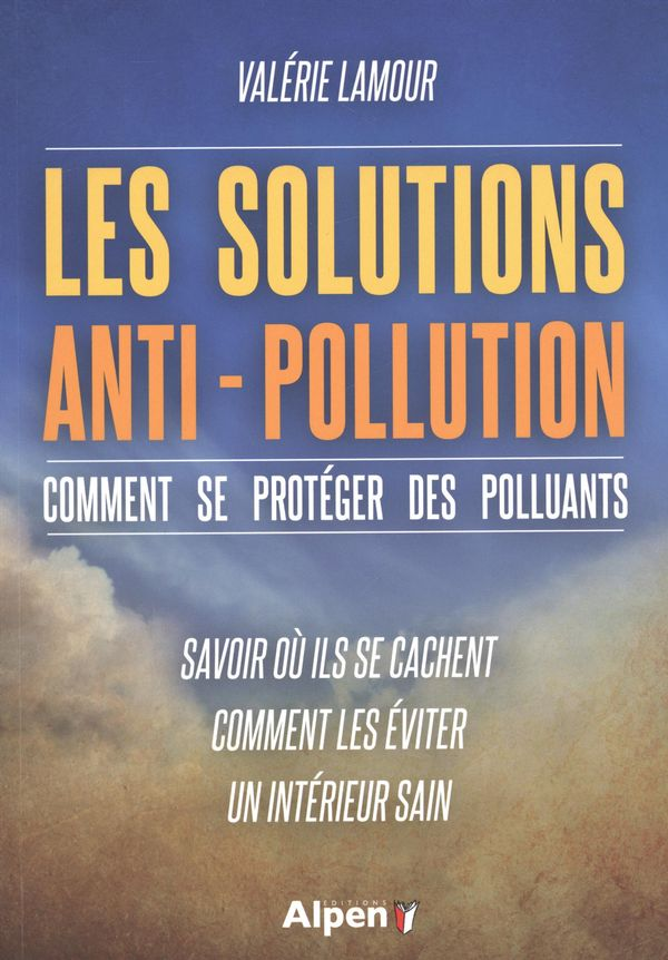 Les solutions anti-pollution