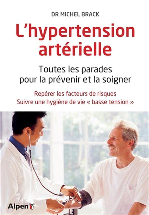 L'hypertension artérielle N.E.