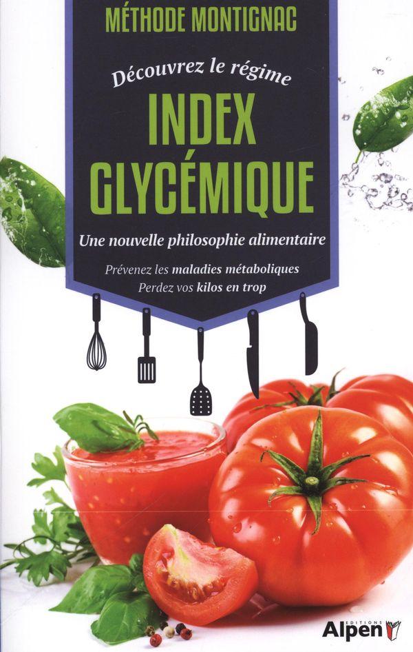Découvrez le régime index glycémique N.E.