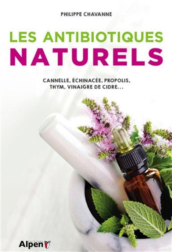 Antibiotiques naturels Les