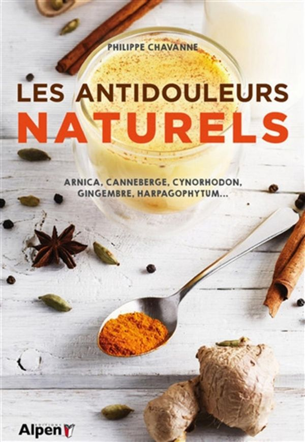 Antidouleurs naturels Les