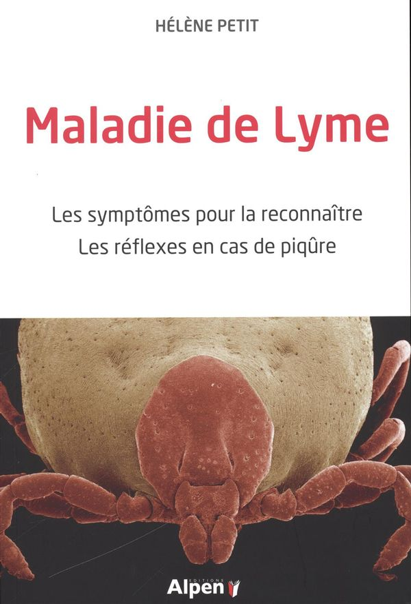 Maladie de Lyme La