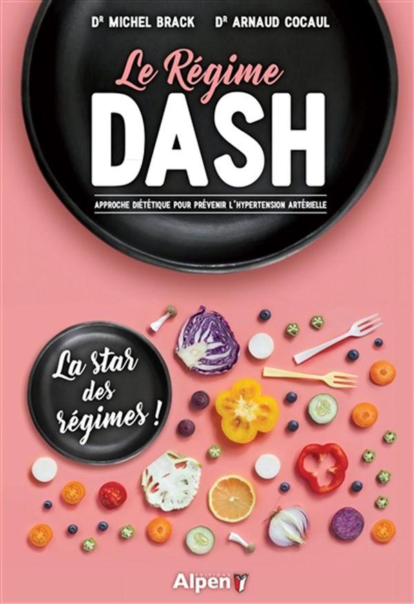 Secrets du régime DASH Les