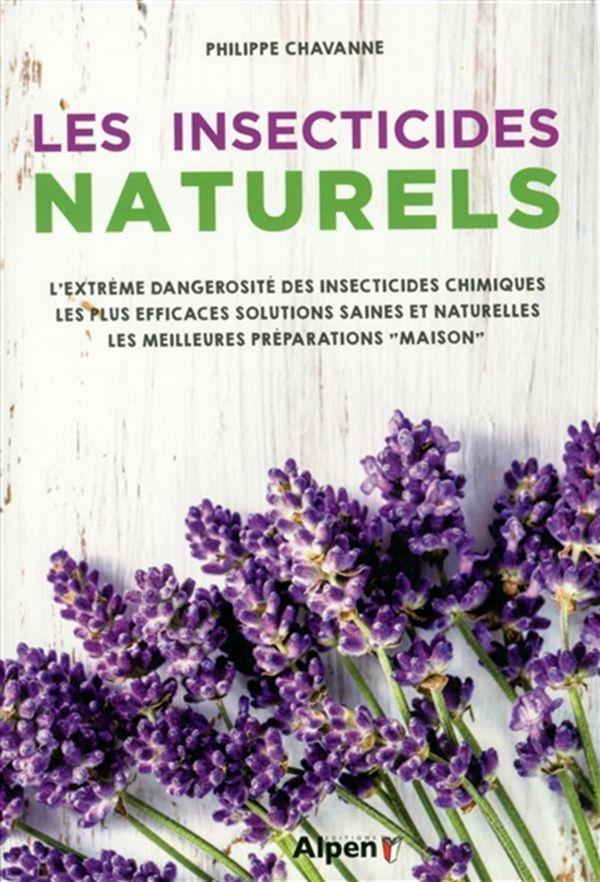 Insecticides naturels Les