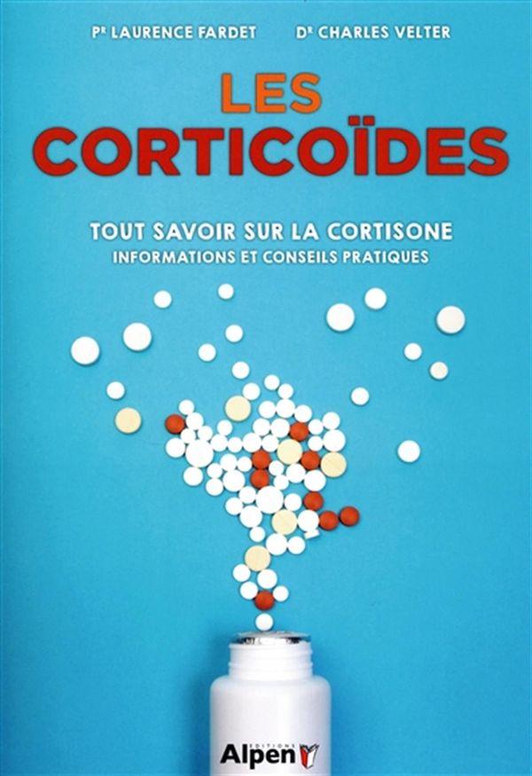 Les corticoïdes