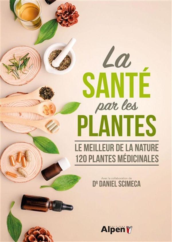 Santé par les plantes La