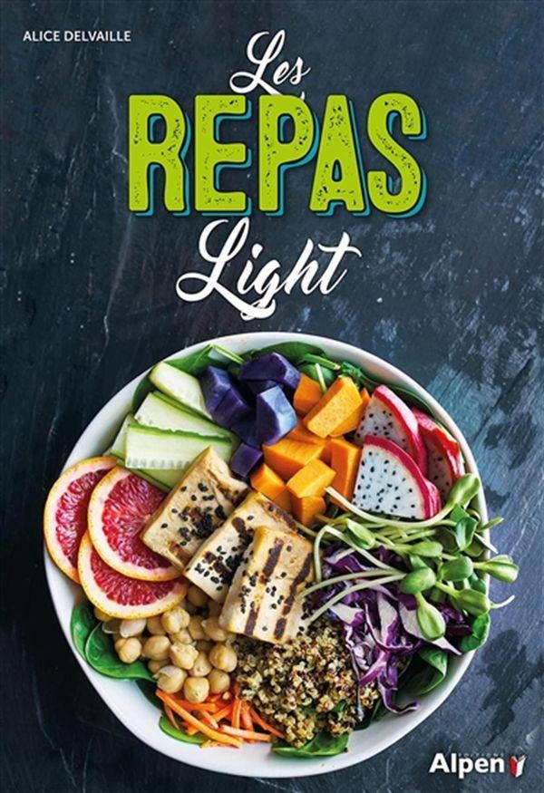Les repas light
