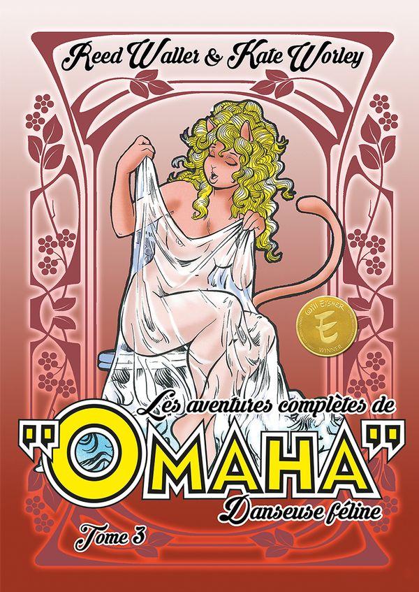 Les aventures complètes de Omaha, danseuse féline 03