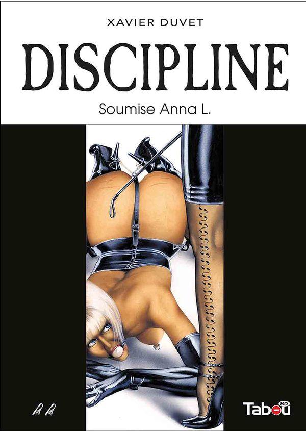 Discipline 02  Soumise Anna L.