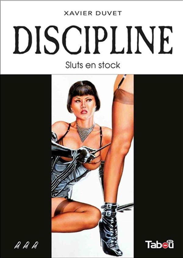 Discipline 03  Sluts en stock