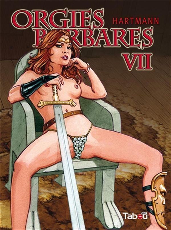 Orgies Barbares 07